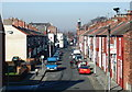 TA0728 : Walliker Street, Hull by Paul Glazzard