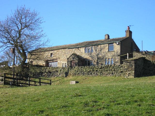 Grey Stones Farm