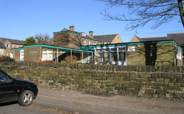 Guiseley Clinic - Oxford Road