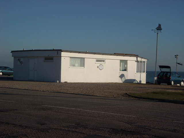 Sea Angling Club, Bexhill-on-Sea