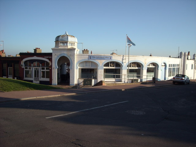 The Albatross Club, Bexhill-on-Sea