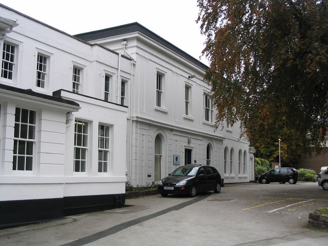 St George's School (Upper School)