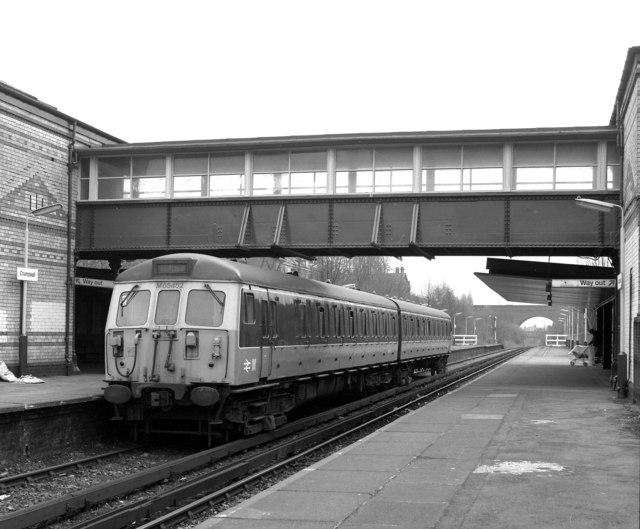 Crumpsall Station (2)