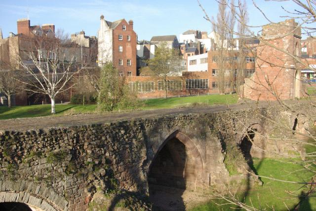 Exe Bridge