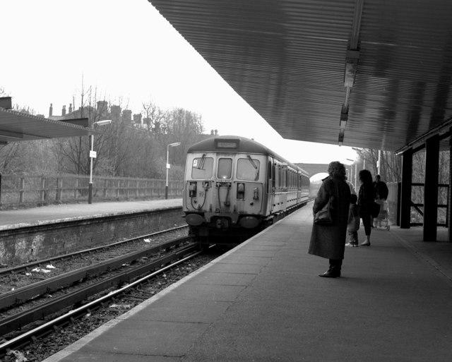 Crumpsall station (3)