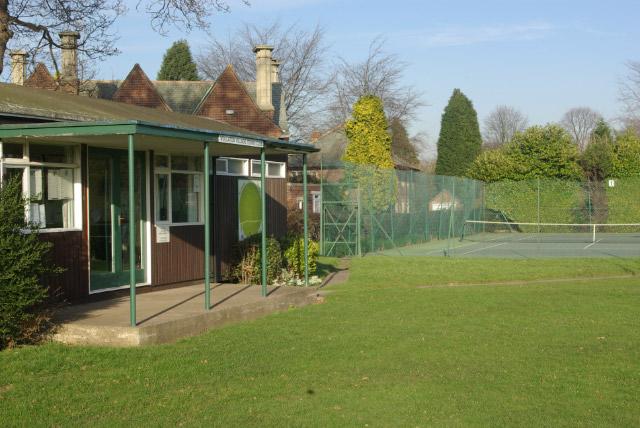 Wollaton Village Tennis Club