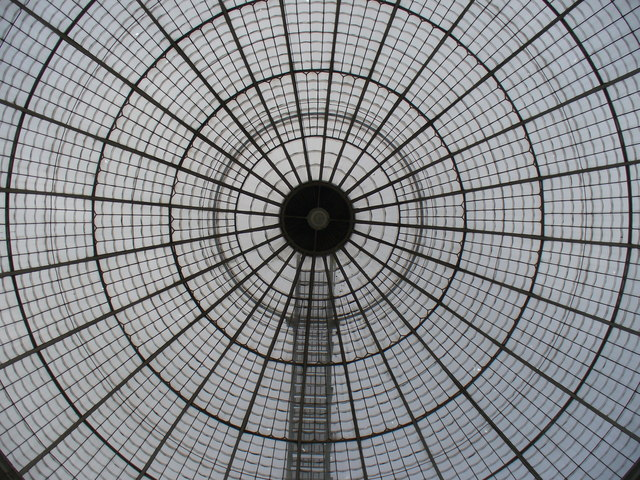 Great Conservatory Dome