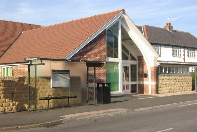 St Leonard's Community Centre, Wollaton