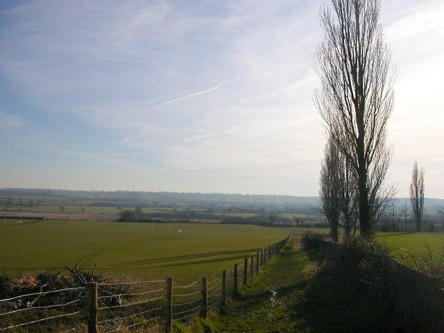 Hillmorton-Kilworth Road