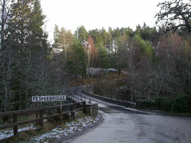 Feshiebridge