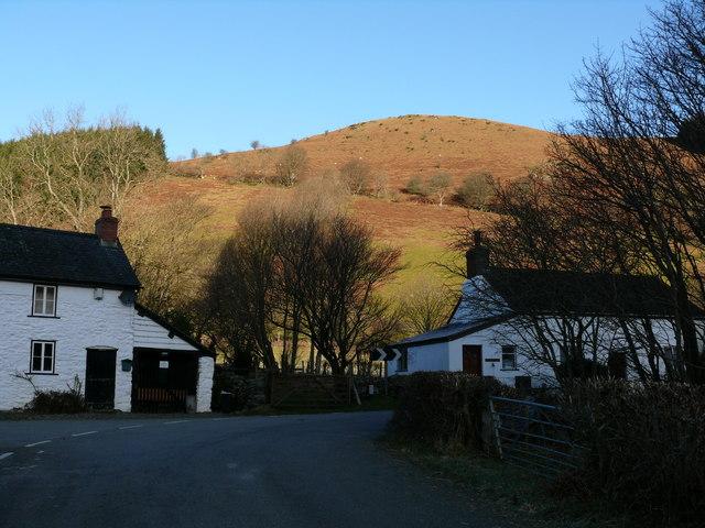 Bythynnod yn Hirnant / Cottages in Hirnant