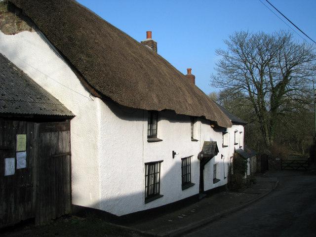 Riverside Cottage, West Putford