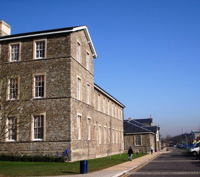 City of Bristol College, Ashley Down