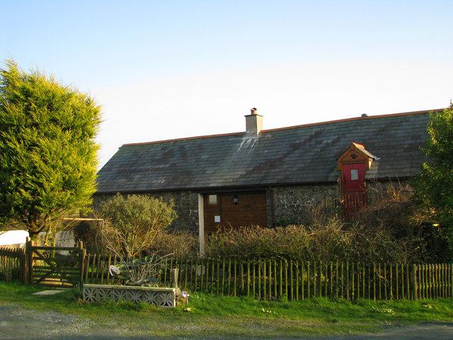 Volehouse Farm