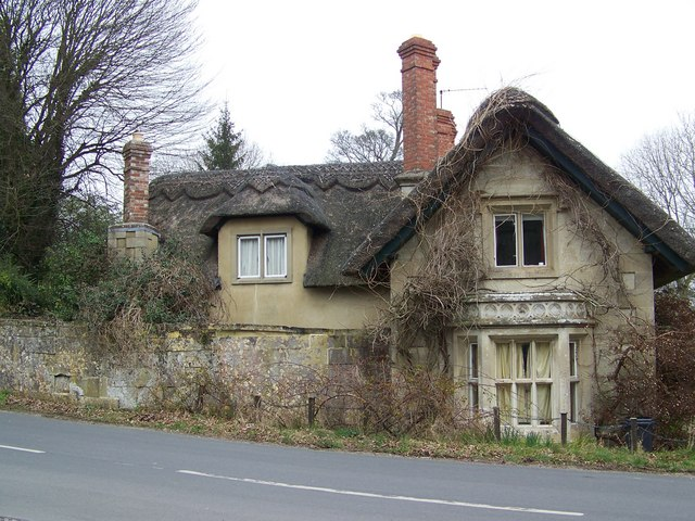 Cottage, Fonthill Bishop