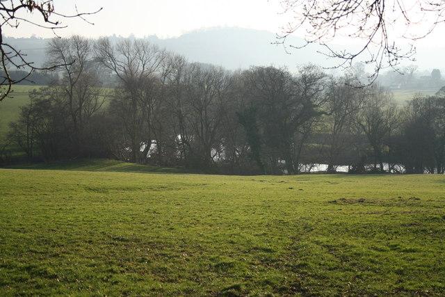 Afon Efyrnwy