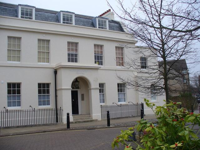 Northumberland House