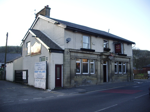 Ashworth Arms, Burnley Road, Rawtenstall