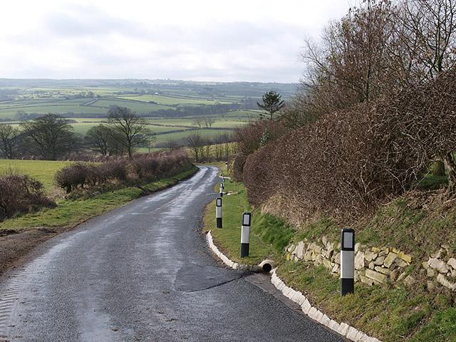 Wade's Lane