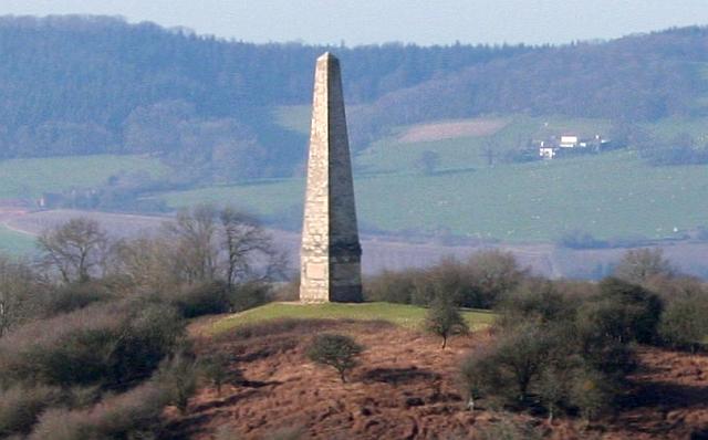 The Somers Obelisk