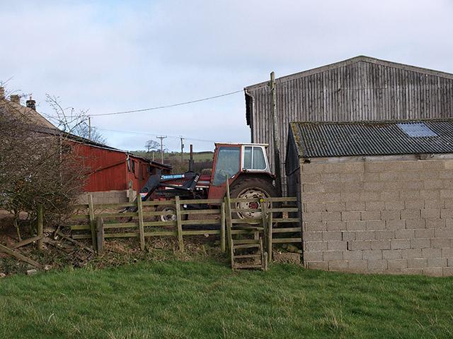Bog House Farm