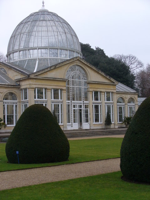 Fowler's Great Conservatory