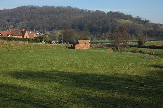 Knightwick and Ankerdine Hill