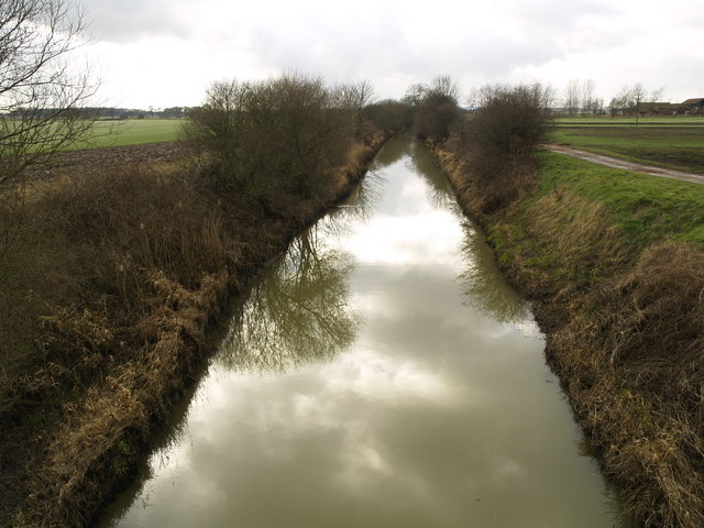 The River Foulness