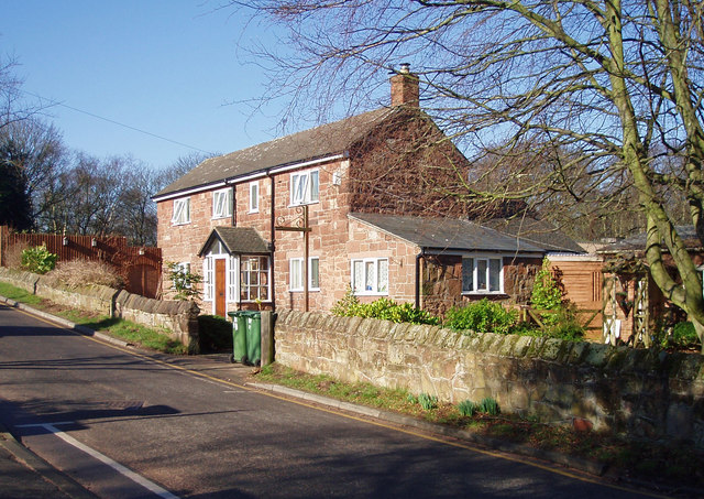 School Lane Cottage