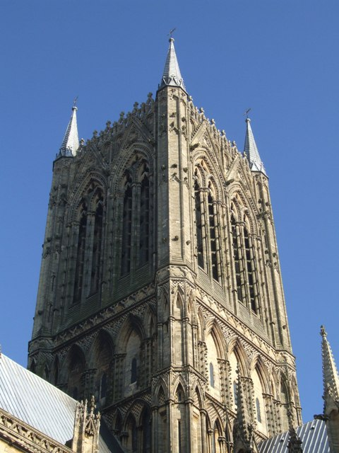 The Cathedral Church of the Blessed Virgin Mary, Lincoln