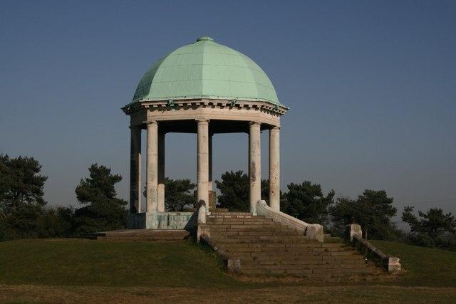 Barr Beacon Dome