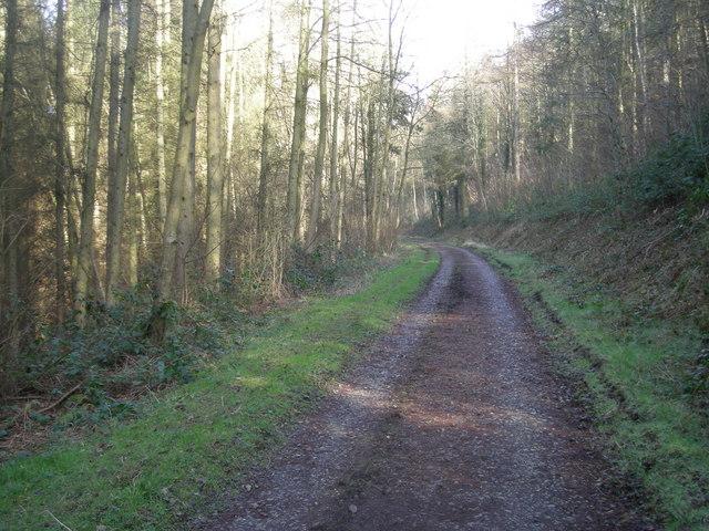 Dismantled railway now 'The Jack Mytton Way'