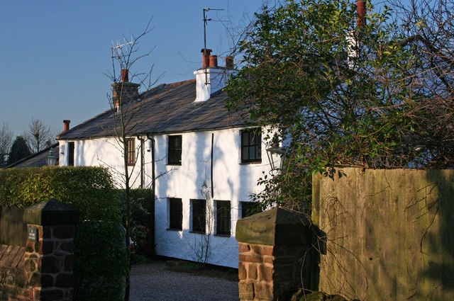 Irbyside Cottages