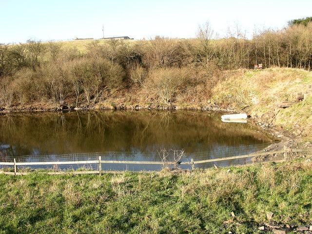 Pool, Fisherman's Retreat