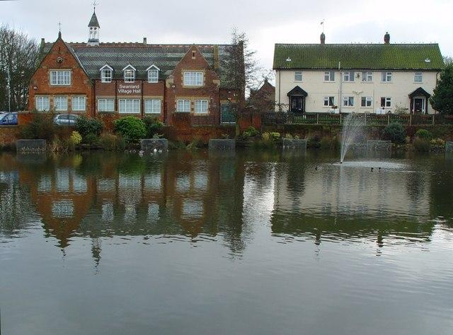 The Village Hall, Swanland