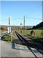 SN6479 : The Vale of Rheidol Railway by John Lucas