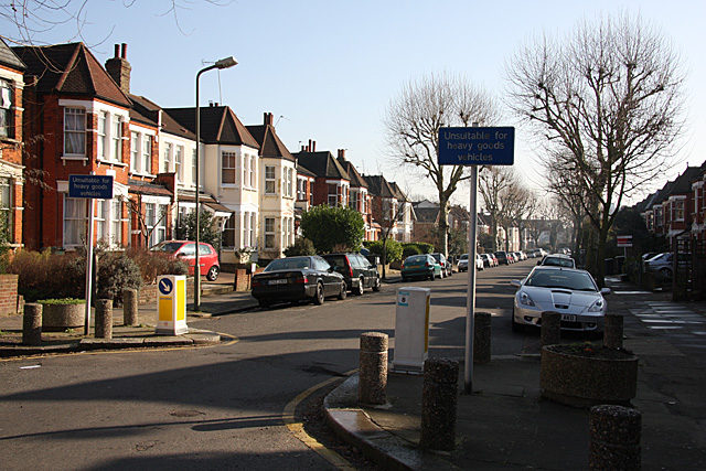 Redbourne Avenue