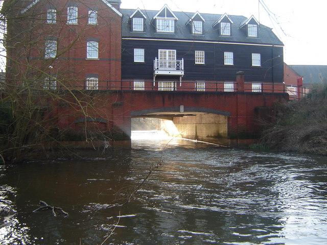 Eashing Mill