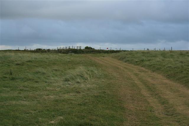 Track, Kelsey Head