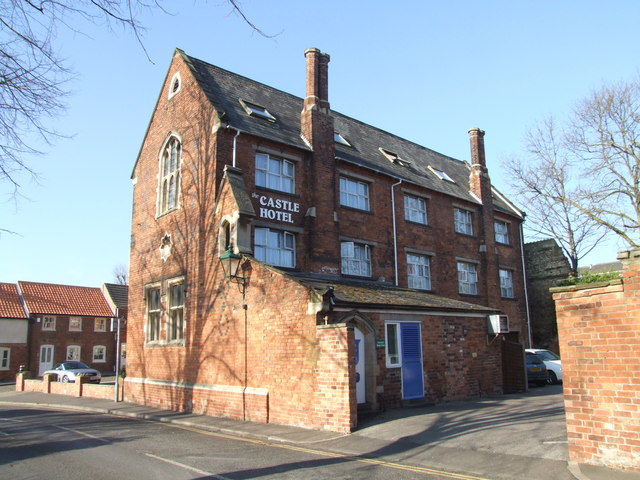 Westgate, Lincoln