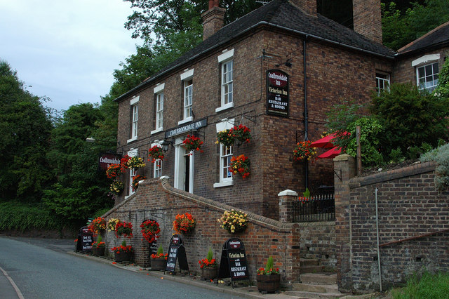 The Coalbrookdale Inn