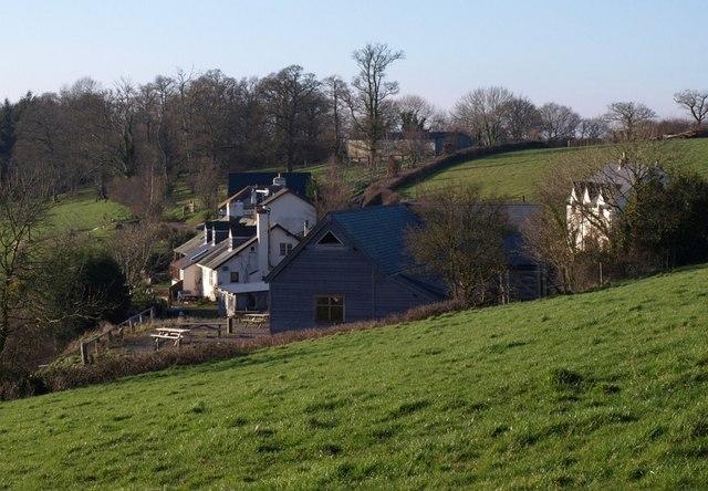 Easternhill Farm