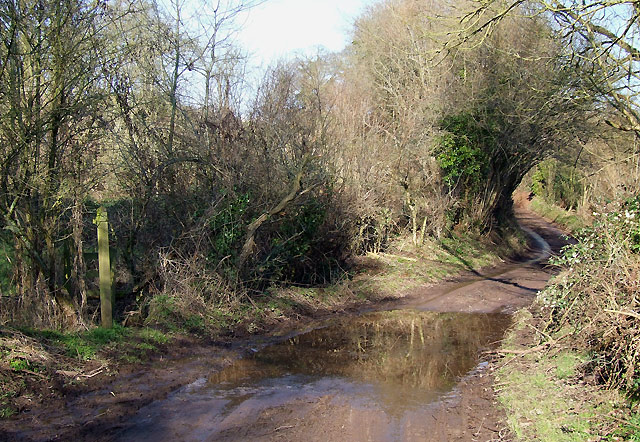 Ford and Lane, Draycott, Shropshire