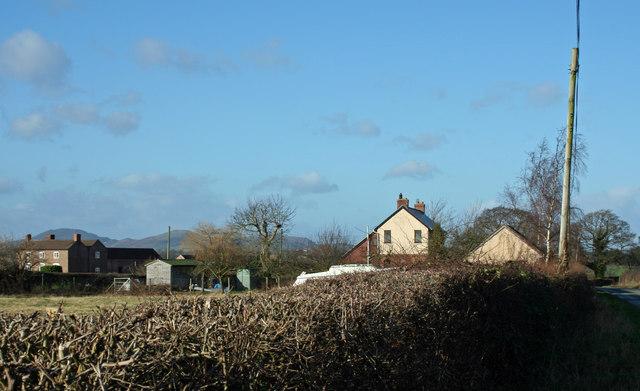 Yockleton Road