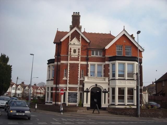 Pelham Hotel, Sidley