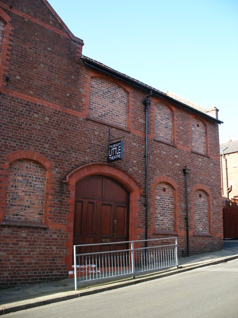 Tyldesley Little Theatre