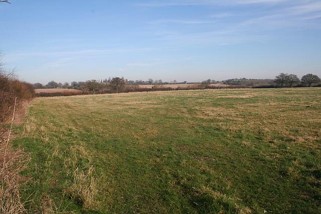 Pasture, Lower hook