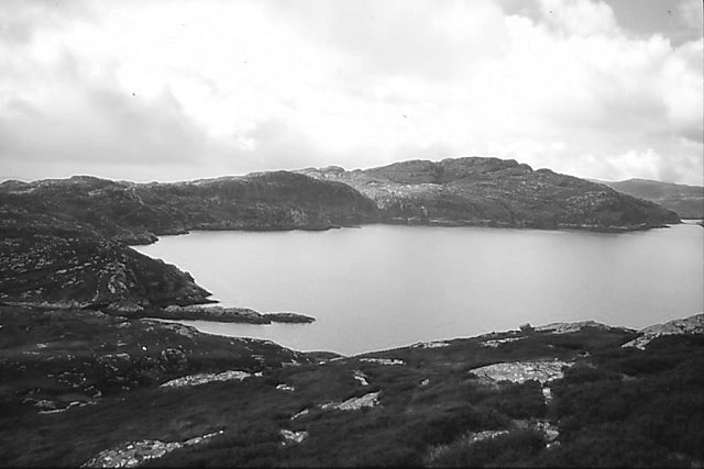 Loch an Sgurra