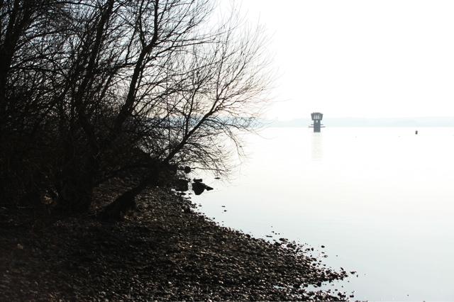 Water Tower, Grafham Water