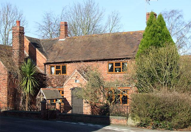 The Old Bakery, Heathton, Shropshire